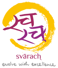Svarach Logo